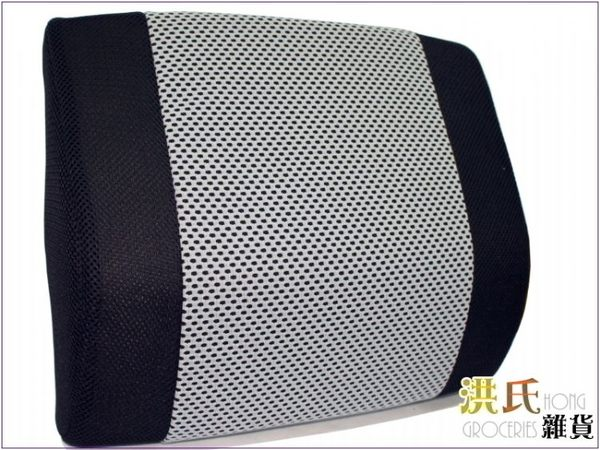 【洪氏雜貨】 A4711132729511 SF-1046 全方位護腰墊 灰色單入(現貨+預購)