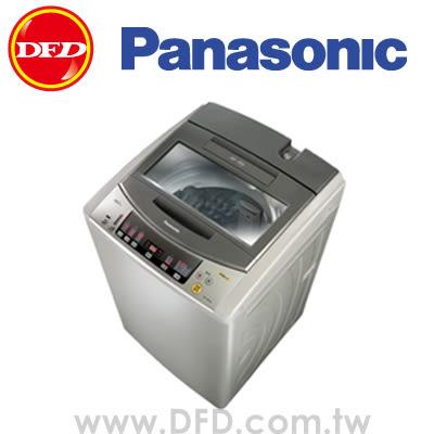 國際牌 PANASONIC NA-168VB 15kg 直立式 洗衣機 新舞動洗淨水流 槽洗淨 公司貨 ※運費另計(需加購)
