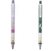 UNI KURUTOGA 史努比/迪士尼2018限定款 M3-650系列 0.3mm自動鉛筆