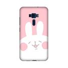 華碩 asus ZenFone3 ZE552KL Z012DA 手機殼 軟殼 保護套 小白兔