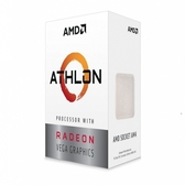 【綠蔭-免運】AMD Athlon 3000G  CPU