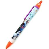 迪士尼Sun-star文具系列!安娜和雪之女王 冰雪奇緣II 原子筆 日本製 限量發售 兩款可選!