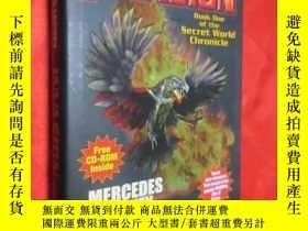 二手書博民逛書店Invasion:罕見Book One of the Secre