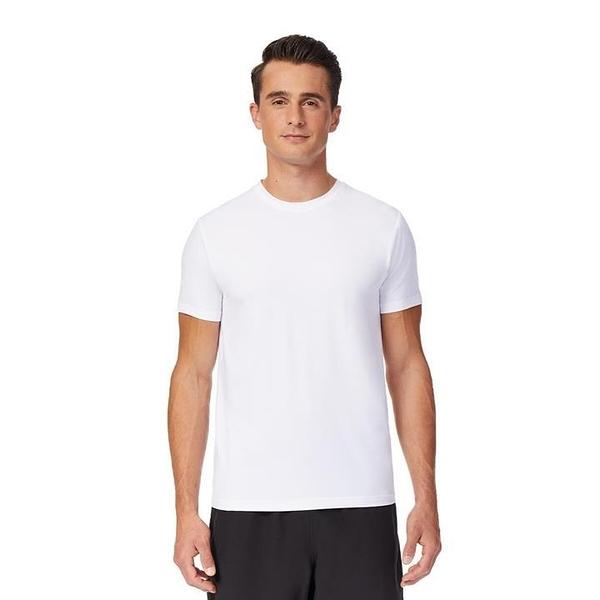 32 Degrees 男短袖涼感T恤 三入