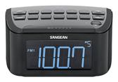 ^聖家^SANGEAN 山進二波段數位式時鐘收音機 調頻 / 調幅 / 藍牙 RCR-24【全館刷卡分期+免運費】