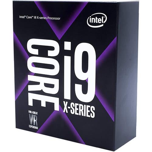 INTEL CORE i9-7920X 12核心 3.9Ghz LGA2066腳位 處理器 ~特殊商品拆封恕不退貨!~