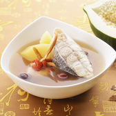 耆瓜鮮魚湯