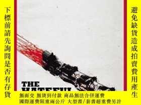 二手書博民逛書店The罕見Hateful Eight-可惡的八個Y436638 Quentin Tarantino Grand