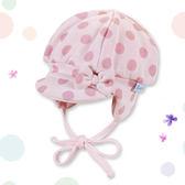 嬰兒帽童帽帽子_ 水玉點點Sterntaler