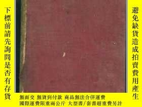 二手書博民逛書店【英文版】A罕見text-book in General Zoo