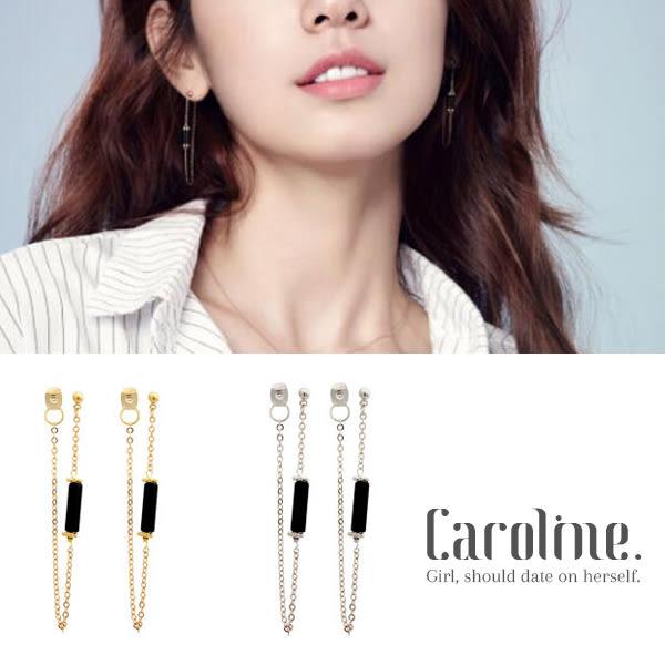 《Caroline》★【doctors】韓國熱門戲劇doctors.樸信惠海報同款流行時尚耳環68865