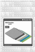 【Tico微型積木】零件補充包-底板 (9906)