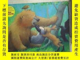 二手書博民逛書店BEAR S罕見LOOSE TOOTH (04)Y180897