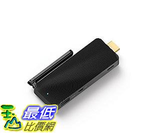電腦棒 處理器 (Intel PC 內含windows 10)Quantum Access Windows 10 Mini PC Stick,Intel Baytrail-T