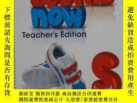 二手書博民逛書店Bounce罕見Now Starter Teacher s Ed