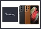 SAMSUNG Galaxy S21 Ultra 5G 原廠皮革背蓋(台灣公司貨)