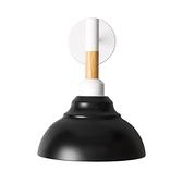 組 - 特力屋萊特 烤漆壁燈黑鐵燈罩
