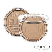 德國 Catrice 小顏光燦修容餅 (#035 青銅色) 9.5g【新高橋藥妝】