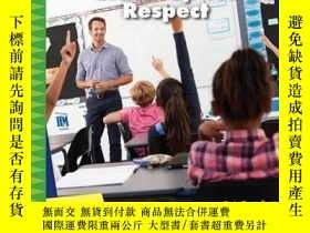 二手書博民逛書店Stand罕見Up for RespectY346464 Fra