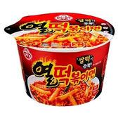 韓國不倒翁 辣年糕拌麵140g(1碗裝)【小三美日】