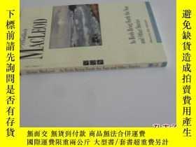 二手書博民逛書店英文原版罕見MACLEODY7215 GUY VANDERHAEGHE M&S ISBN:9780771098