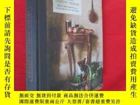 二手書博民逛書店French罕見Country Cooking: Meals a
