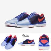 【六折特賣】Nike 訓練鞋 Wmns Lunar Sculpt 健身專用 紫 黑 橘紅 女鞋 運動鞋 【PUMP306】 818062-400