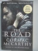 【書寶二手書T5/原文小說_KSP】The Road_McCarthy, Cormac