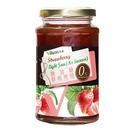 (3瓶特惠) 米森 無加糖草莓果醬 290g/瓶