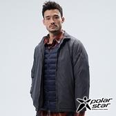 PolarStar 中性 鋪棉保暖外套『炭灰』 P18215 戶外 休閒 登山 露營 保暖 禦寒 防風 鋪棉