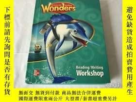 二手書博民逛書店罕見-Hill Reading Wonders Reading Writing Workshop 2Y8204