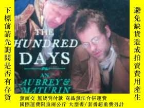 二手書博民逛書店The罕見Hundred DaysY266176 Patrick