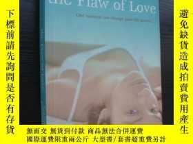 二手書博民逛書店Reproduction罕見is the Flaw of Lov