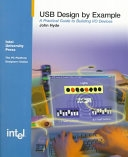 二手書博民逛書店《USB Design by Example: A Practical Guide to Building I/O Devices》 R2Y ISBN:0471370487