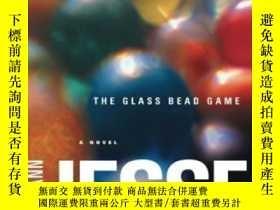 二手書博民逛書店The罕見Glass Bead GameY362136 Hermann Hesse Picador, 2002