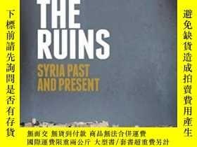 二手書博民逛書店Among罕見The Ruins: Syria Past And