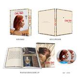 淑女鳥BD+DVD限量精裝書雙碟版Lady Bird (BD+DVD Collection)