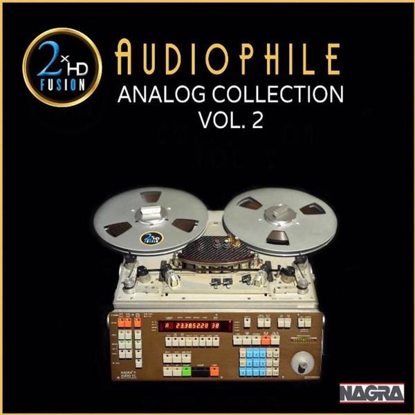 【停看聽音響唱片】【CD】Audiophile Analog Collection Vol 2 最佳示範測試片首批编號版限量進口