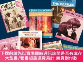 二手書博民逛書店Collecting罕見Rock n Roll Sheet Music Of The 1960sY2551