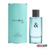 Tiffany & Co Love for Him 愛語男性淡香水 50ml *10點半美妝館*