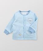 【特惠6折】Hallmark Babies 男嬰兒秋冬純棉雙面長袖外套 HD3-E01-05-BB-MB