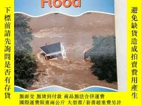 二手書博民逛書店罕見FLOOD(英文原版)Y11016 外文 外文 出版2002