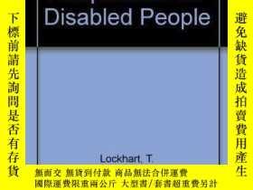 二手書博民逛書店Housing罕見Adaptations for Disable
