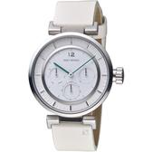 ISSEY MIYAKE三宅一生W系列迷你版腕錶  VD75-0030J NYAB001Y