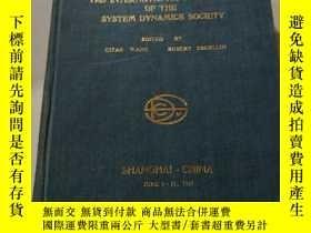 二手書博民逛書店PROCEEDING罕見OF THE 1987 INTERNAT