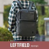 【韓國直送】後背包 正韓 LEFTFIELDEL 高質感皮革背包 電腦包 書包 NO.816