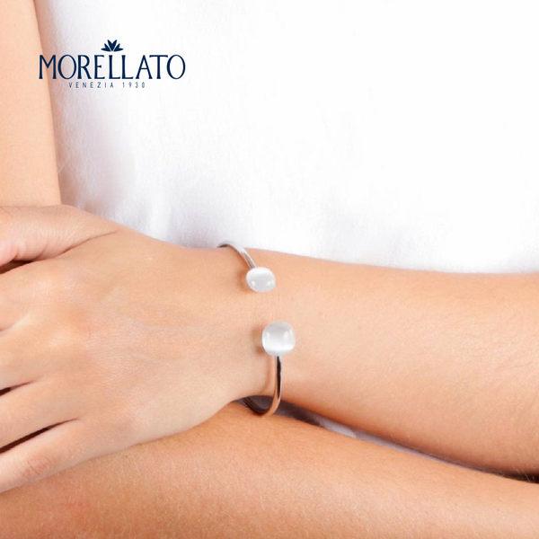 【MORELLATO】義大利百年品牌 GEMMA 手環 SAKK31