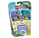 【LEGO樂高】FRIENDS 叢林秘密寶盒 斯蒂芬妮  #41435