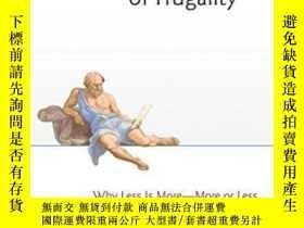 二手書博民逛書店The罕見Wisdom Of FrugalityY256260 Emrys Westacott Princet