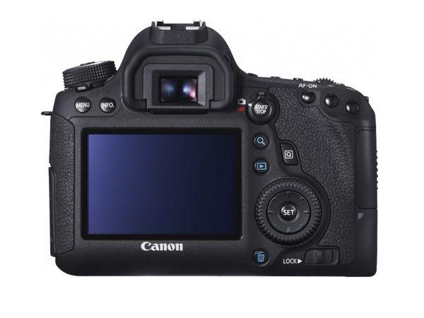 《映像數位》CANON EOS 6D BODY 機身。全片幅數位單眼相機 【日本製中文平輸】【32G套餐全配】***